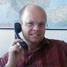 Mike Forker, Geschäftsführender Gesellschafter Sachsenland Transport & Logistik GmbH Dresden