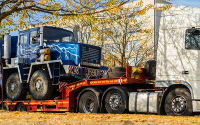 Rarität in Russland entdeckt! Sachsenland bringt Schwerlaster-Oldtimer wieder nach Deutschland